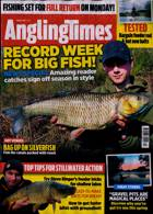 Angling Times Magazine Issue 23/03/2021