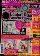 Crafts Beautiful Magazine Issue APR 21