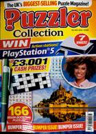 Puzzler Collection Magazine Issue NO 435
