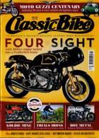 Classic Bike Magazine Issue APR 21