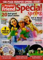 Peoples Friend Special Magazine Issue NO 206