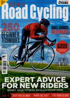 Essential Cycling Series Magazine Issue GET INTO R