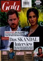 Gala (German) Magazine Issue NO 11