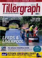 Tillergraph Magazine Issue MAR 21