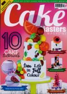 Cake Masters Magazine Issue APR 21