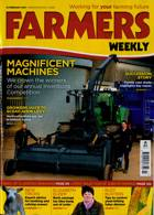 Farmers Weekly Magazine Issue 19/02/2021