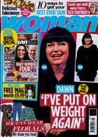 Woman Magazine Issue 19/04/2021