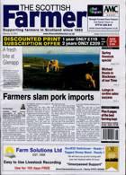 Scottish Farmer Magazine Issue 13/02/2021