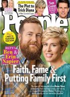 People Magazine Issue 04/01/2021