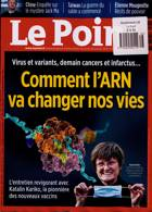 Le Point Magazine Issue 28