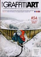 Graffiti Art Magazine Issue 54