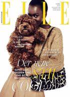 Elle German Magazine Issue 03