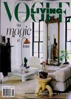 Vogue Living Magazine Issue 06