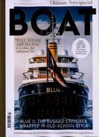 Boat International Magazine Issue MAR 21