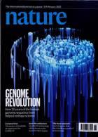 Nature Magazine Issue 11/02/2021