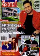 Semana Magazine Issue NO 4231