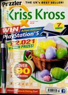 Puzzler Q Kriss Kross Magazine Issue NO 523