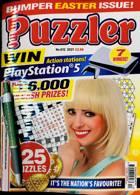Puzzler Magazine Issue NO 612