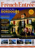 French Entree Magazine Issue NO 135