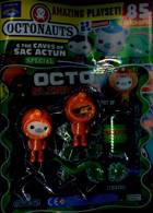 Octonauts Magazine Issue NO 115