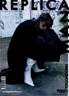 Replica Man Magazine Issue NO 9