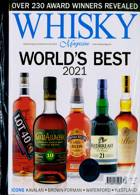 Whisky Magazine Issue NO 174