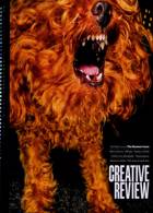 Creative Review Magazine Issue FEB-MAR
