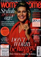 Woman And Home Compact Magazine Issue APR 21