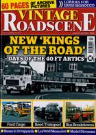 Vintage Roadscene Magazine Issue APR 21