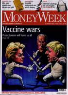 Money Week Magazine Issue NO 1044
