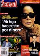Semana Magazine Issue NO 4232