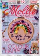 Mollie Makes Magazine Issue NO 128