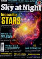 Bbc Sky At Night Magazine Issue APR 21