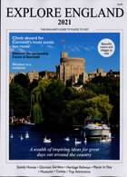 This England Magazine Issue EX ENG 21