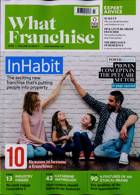 What Franchise Magazine Issue VOL16/7