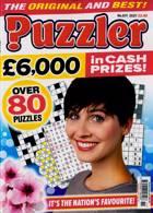 Puzzler Magazine Issue NO 611