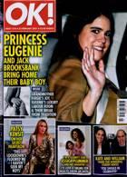 Ok! Magazine Issue NO 1276