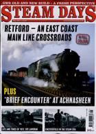 Steam Days Magazine Issue MAY 21