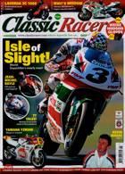 Classic Racer Magazine Issue MAY-JUN