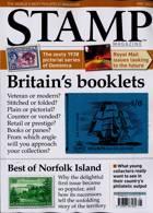 Stamp Magazine Issue MAY 21