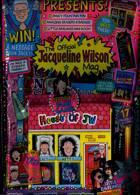 Jacqueline Wilson Magazine Issue NO 184