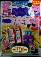 Fun To Learn Peppa Pig Magazine Issue NO 325