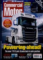 Commercial Motor Magazine Issue 15/04/2021