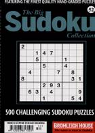 Big Sudoku Collection Magazine Issue NO 52