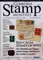 Gibbons Stamp Monthly Magazine Issue MAY 21