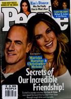 People Magazine Issue 08/03/2021