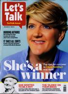Lets Talk Suffolk Magazine Issue MAY 21