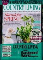 Garden Lifestyle Series Magazine Issue GWCL APR21