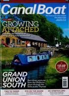 Canal Boat Magazine Issue APR 21