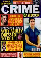 Master Detective Magazine Issue MAY 21